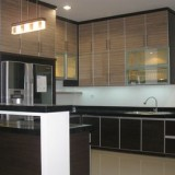 Kitchen & Mini Bar